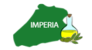 Map of province of Imperia
