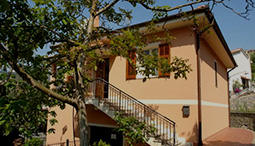 Choose a holiday house in Liguria