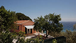 Choose a wonderful Villa in Liguria