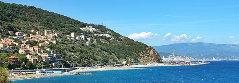 The Italian Riviera, Italy | Tourist Maker