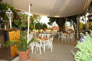 Restaurants L'Osteria di Castello Via Meloria 4