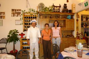 Restaurants La Campagnola Via Piave 8