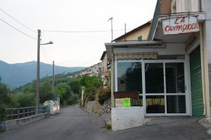 La Campagnola Restaurants in Liguria