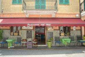 Osteria Paolomaria Restaurants in Liguria