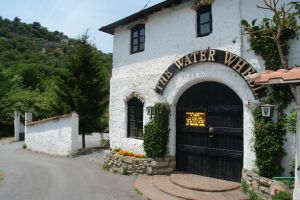 The Water Wheel Restaurants in Liguria