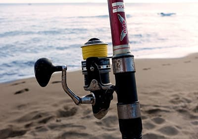 All about fishing in Liguria - fishing at the coast, from the boat and fishing courses!