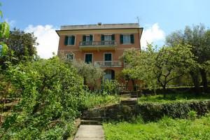 Villa Antica 2 Apartment in Liguria