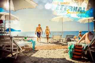 Strände Baba Beach Alassio Via Giancardi 44