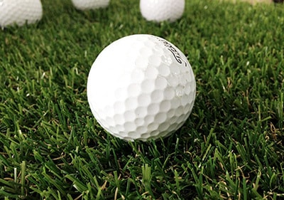 Golf clubs in Liguria provide an excellent golfing course