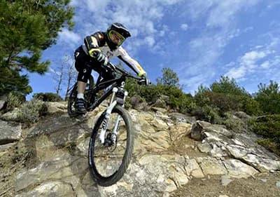 Liguria is the best biking spot - true heaven for cyclists