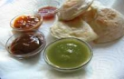 Pesto & Sauses