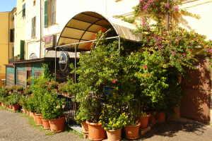Pizzaria Ambaran Restaurants in Liguria