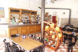 Bar California Restaurants in Liguria