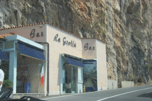 Bar La Crotta Restaurants in Liguria