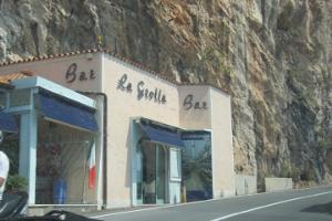 Bar La Crotta Restaurants in Liguria