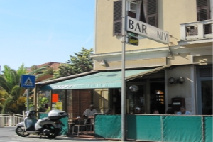 Bar Mi Vi Restaurants in Liguria