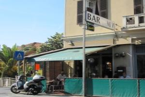 Bar Mi Vi Restaurants in Liguria
