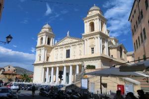 Duomo San Leonardo Churches in Liguria