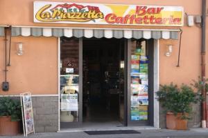 La Piazetta Cafes in Liguria