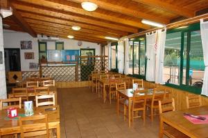 Polisportiva Restaurants in Liguria
