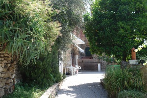 Agriturismo Cà da Ninna Restaurants in Liguria