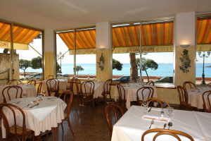 Pasta & Basta Restaurants in Liguria