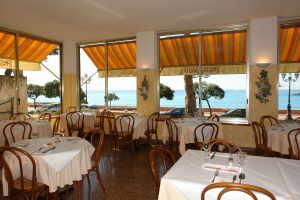 Pasta & Basta Restaurants in Liguria