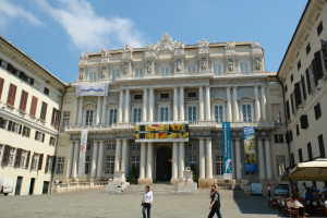 Galleria di Palazzo Reale Museums in Liguria