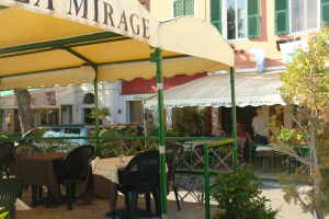La Mirage Restaurants in Liguria