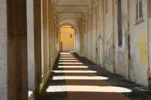 Logge di Santa Chiara Churches in Liguria