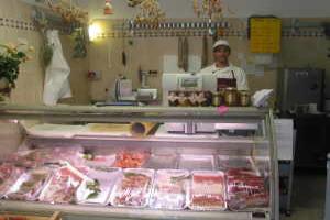 Macelleria San Pietro Butcher in Liguria
