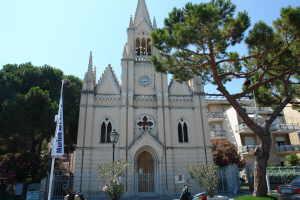 Chiesa Ave Maris Stella Churches in Liguria