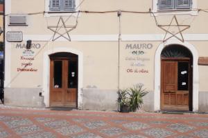 Mauro Vini Wine Merchants in Liguria