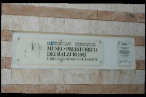Museo Preistorico dei Balzi Rossi Museums in Liguria
