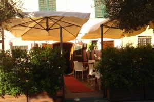 Osteria da Pippi Restaurants in Liguria