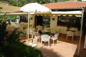 Ristorante La Caletta Restaurants in Liguria