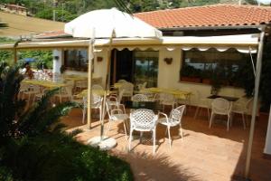 Ristorante La Caletta Restaurants in Liguria