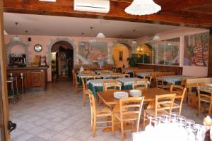 Ristorante Pizzeria il Borgo Restaurants in Liguria