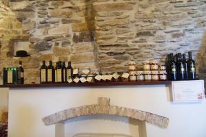 Azienda Agricola Saglietto Wine Growers in Liguria