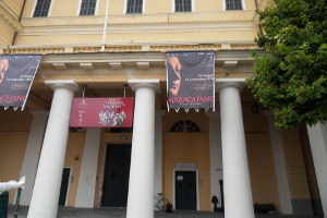 Museo Navale Museums in Liguria