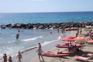 Noleggio Beaches in Liguria