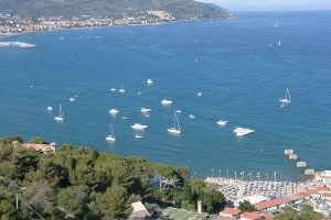 Lega Navale Italiana Sailing in Liguria