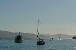 Tricoli Charter boat trips in Liguria