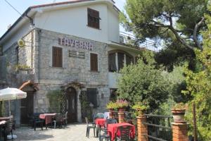 Trattoria di Cippo Restaurants in Liguria