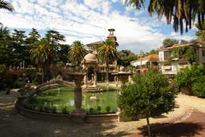 Villa Grock Museums in Liguria