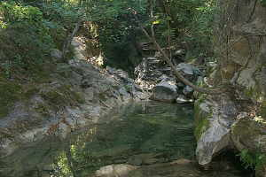 Liguria da Scopire Hiking in Liguria