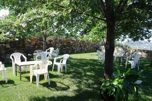 Azienda Agrituristica Restaurants in Liguria