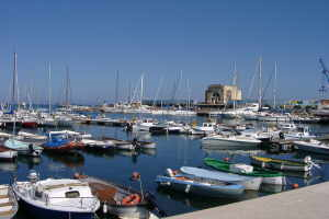 Circolo Velico Imperiese Sailing in Liguria