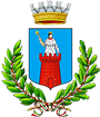 Coat of arms of Alassio, Liguria