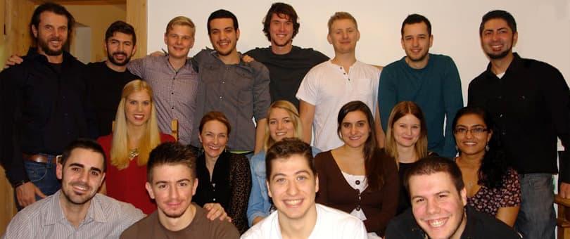 BlumenRiviera GmbH team